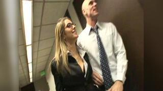 Jenna Haze - Secretarys Day 2