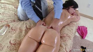 Kendra Lust Stress Relief 16.11.2012