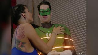 Justice League: XXX An Axel Braun Parody