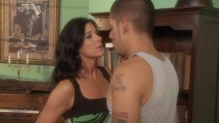 India Summer - Kinky Cougars