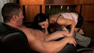 India Summer - Marilyn Chambers Guide To Oral Sex